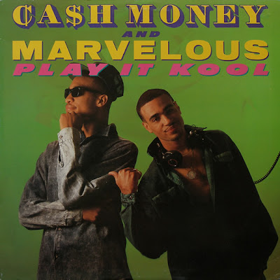Cash Money & Marvelous – Play It Kool (VLS) (1987) (320 kbps)