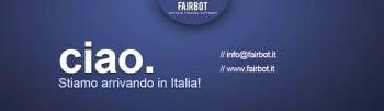 FairBot Italia