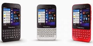 Harga BlackBerry 2014, Update!