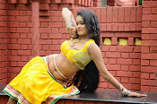 Item Girl Nisha hot photos-thumbnail-15