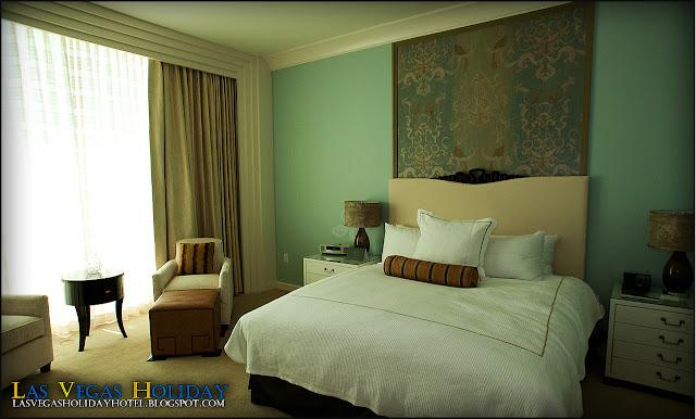 Las Vegas Holiday: Trump International Hotel & Tower Las