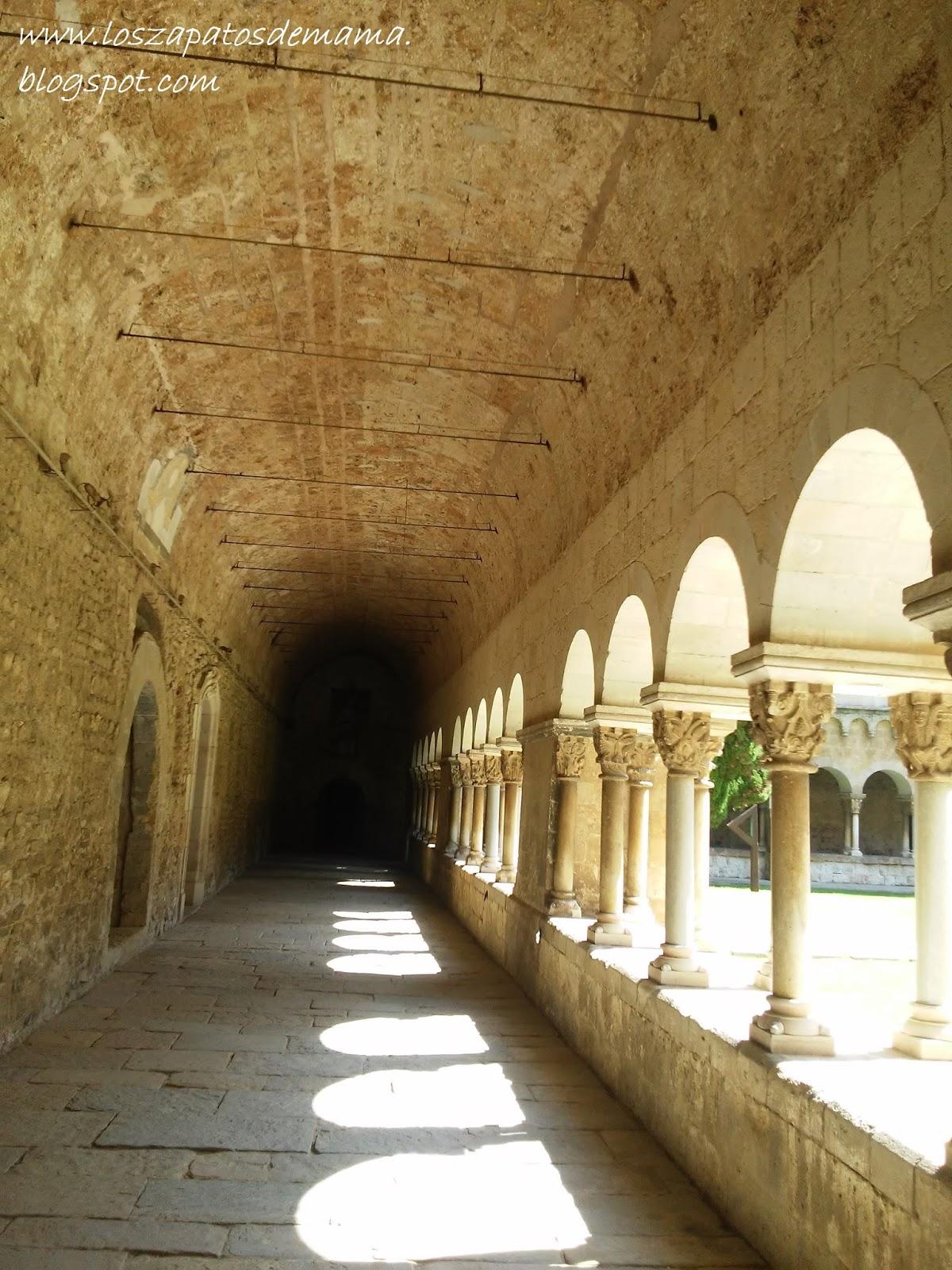 Planes con ni os monestir de sant cugat - Spa sant cugat ...