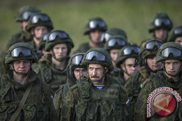 Rusia dan AS saling gertak di Suriah
