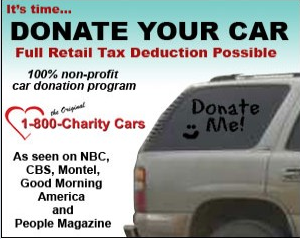 Donate A Car Online