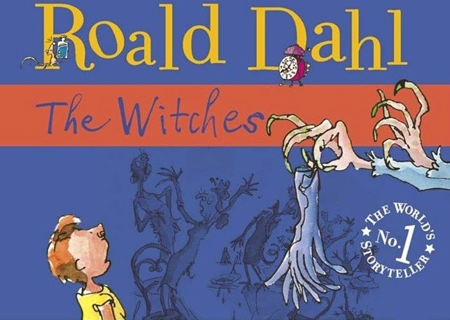 the characters in roald dahls book