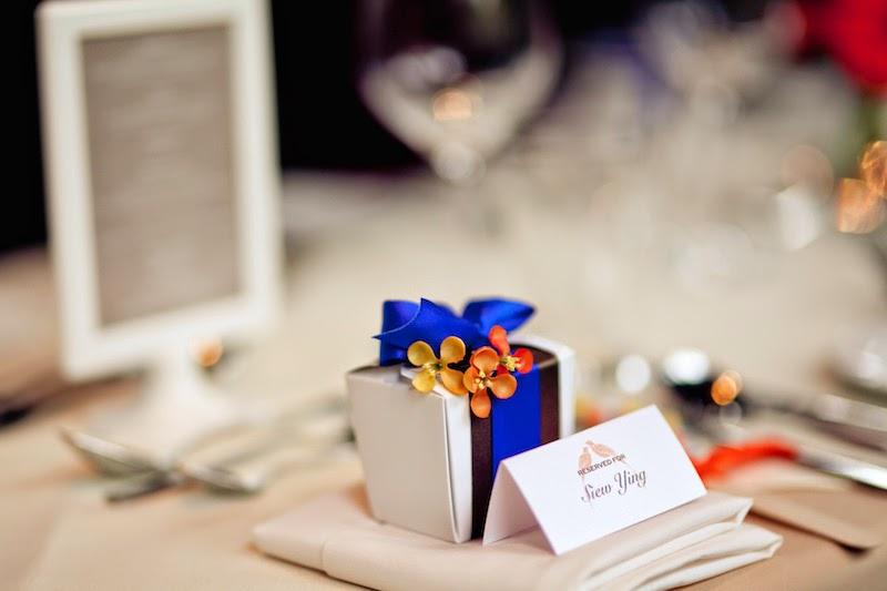 burkill hall wedding dinner photo