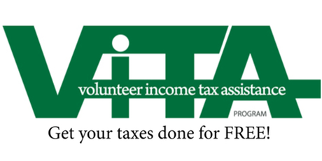 Live in DC and make less than 54K? Get your Taxes done for Free! 20+ neighborhood VITA sites in DC
