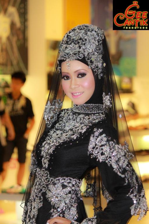 ... Melaka - GeeCantik Bridal House Boutique at Sunday, March 04, 2012