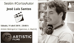 #CortosAutor 11 de abril en Madrid