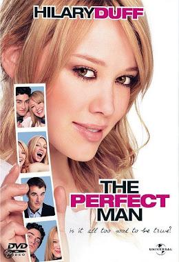 Poster El Hombre Perfecto