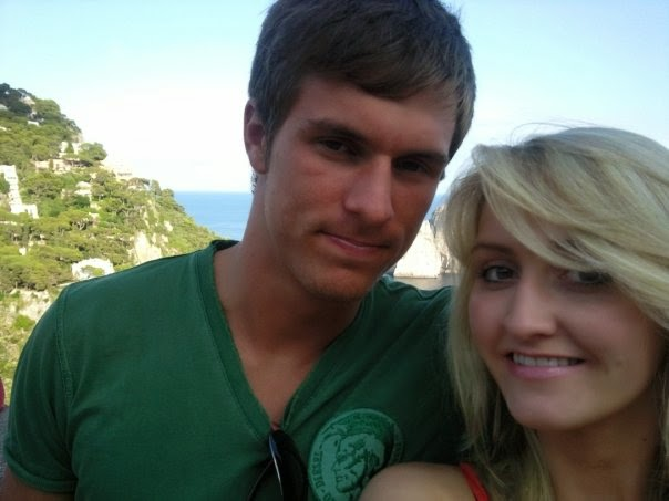 aaron ramsey married