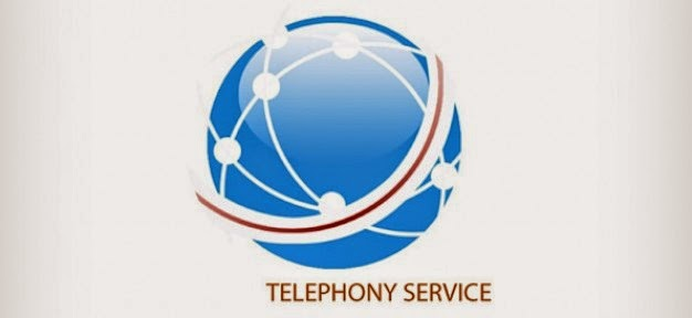 tele Free Logo Design Templates