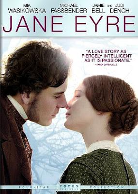 Filme Poster Jane Eyre DVDRip XviD & RMVB Legendado