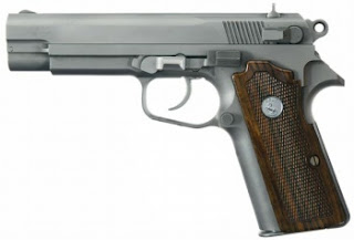 Pistol Colt SSPaq5