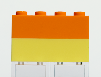 Orange [BrickLink name]