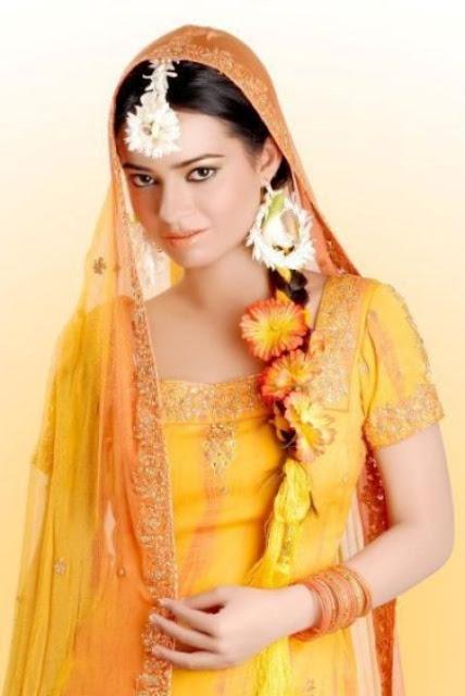 Fashion Ki Dunia Pakistani Bridal Hairstyles For Womens 2013