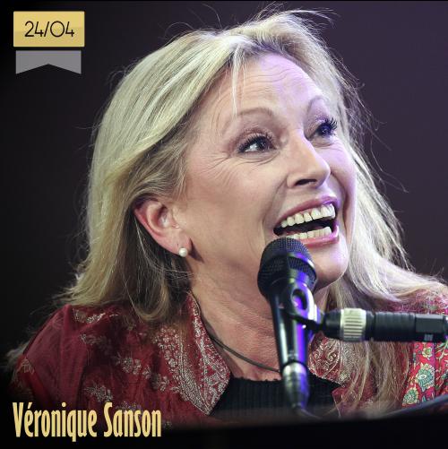 24 de abril | Véronique Sanson - @MusicaHoyTop | Info + vídeos