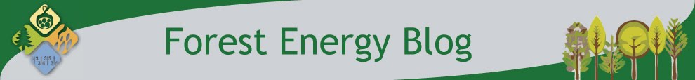 Forest Energy Blog