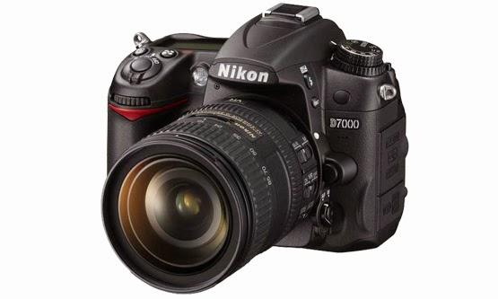 Harga dan Spesifikasi Kamera Nikon D90 Terbaru