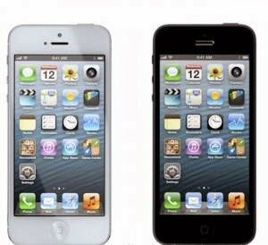 Harga dan Spesifikasi Apple iPhone 5 (16GB, 32GB, 64GB) Keluaran baru 2013