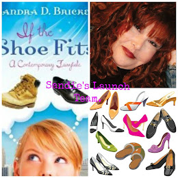 If the Shoe Fits by Sandra D Bricker Released June 1st 2013!