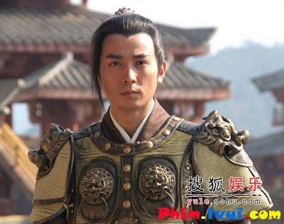 Phim Tiết Nhân Quý Truyền Kỳ - The Legendary Warrior [32/32 Tập] Vietsub Online
