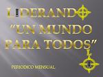 Periodico Mensual