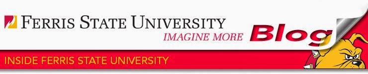 The Ferris State University Blog