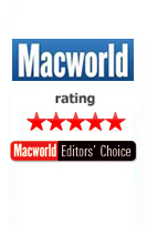 Review by macworld.co.uk