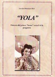 """YOLA, historia del primer """"boom"""" teatral de la posguerra"""