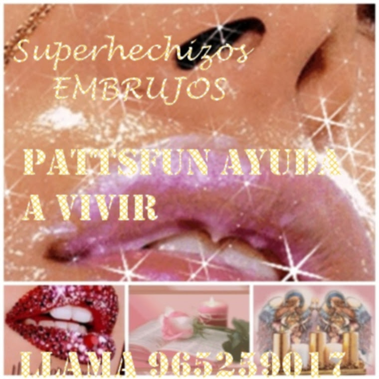 Superhechizos y Embrujos