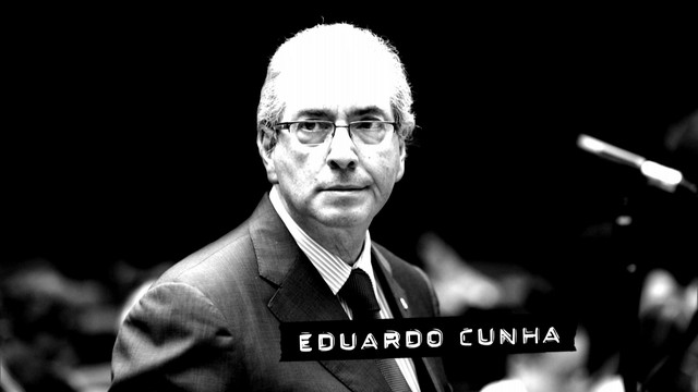 Projeto de lei de Eduardo Cunha quer reprimir a liberdade na Internet