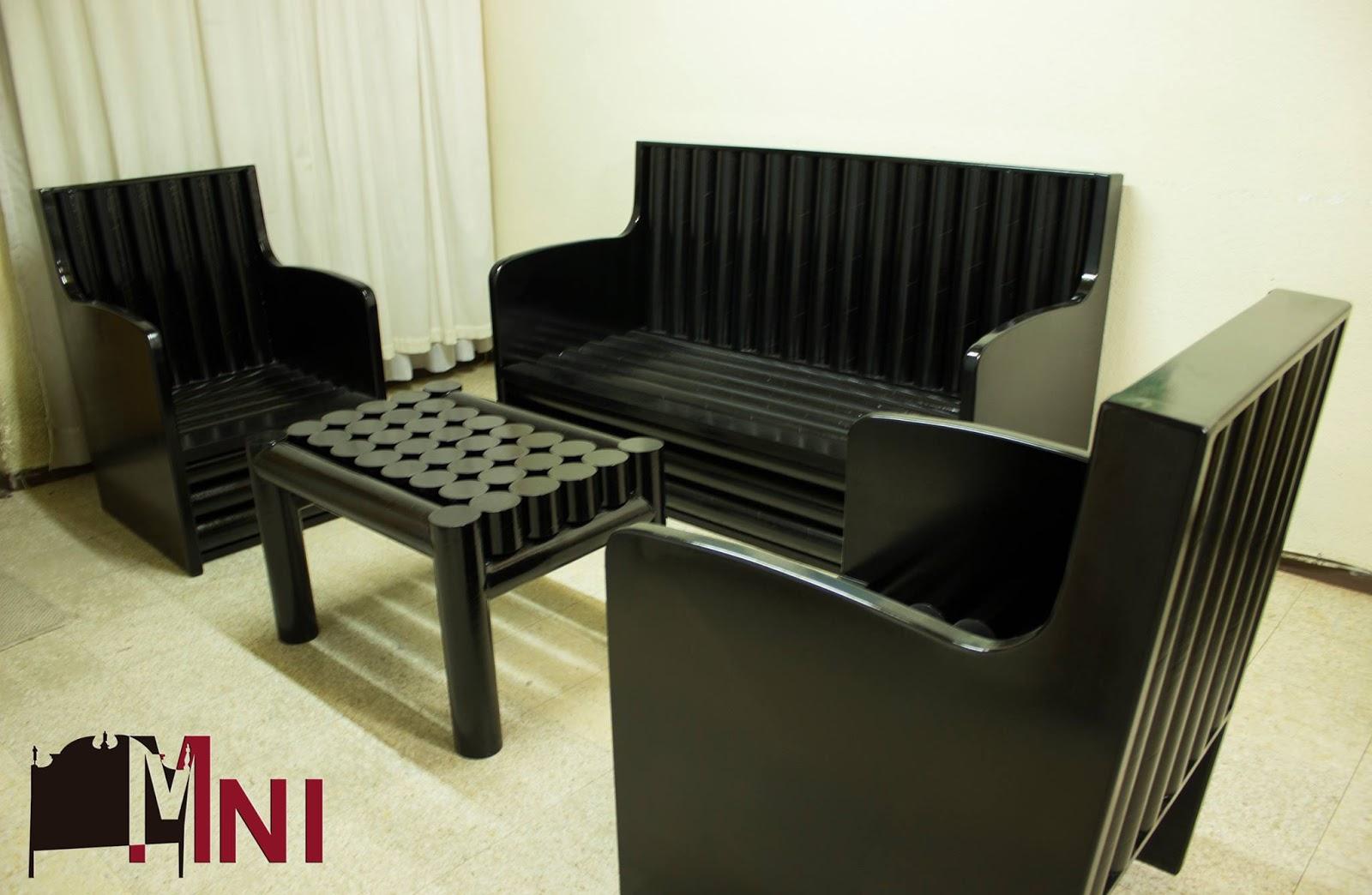 Muebles Ecol Gicos Empresas Ecuatorianas # Muebles De Tubos De Carton
