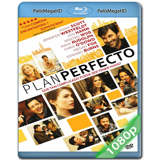 PLAN PERFECTO (2011) 1080P HD MKV ESPAÑOL LATINO