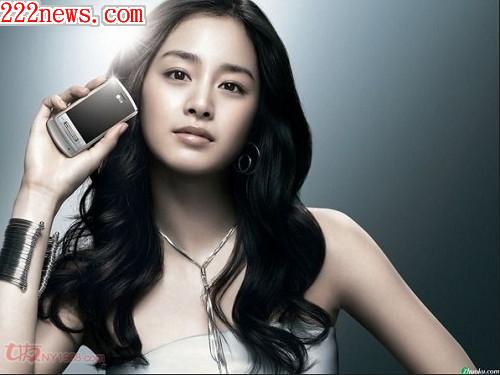 90後韓國女神 美女金泰希