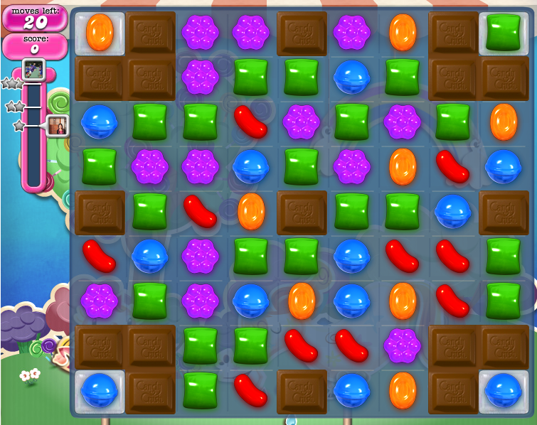 candy crush tips level 63 doel van candy crush level 63 in level 63 is