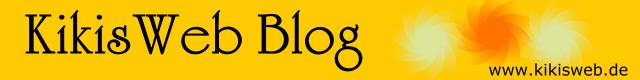 Kikisweb Blog