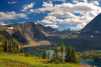 Glacier National Park (U.S.) High Definition Wallpapers!