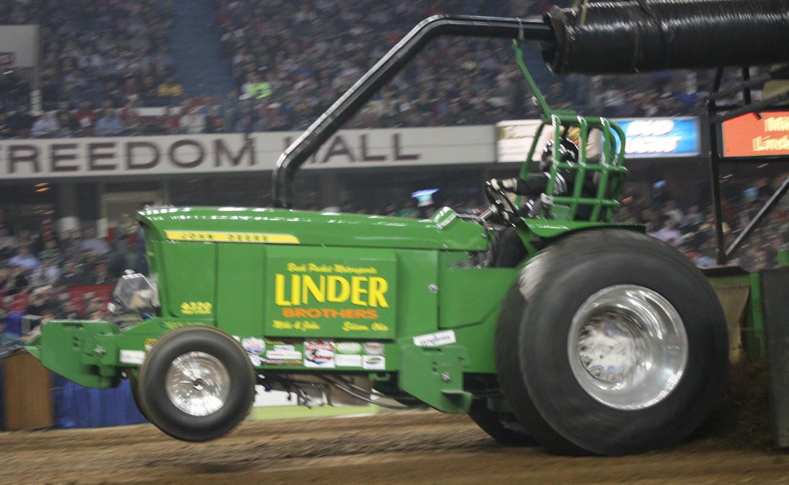 Pro Stock Garden Tractor Puller : John deere pro stock pulling tractors car interior design