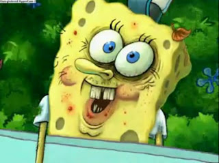 Ugly Spongebob Faces My ugly reactions  gt    Ugly Spongebob Characters