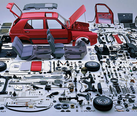 Car Engines