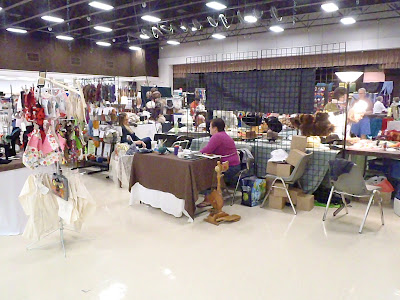 Yellow Rose Fiber Producers Fiesta
