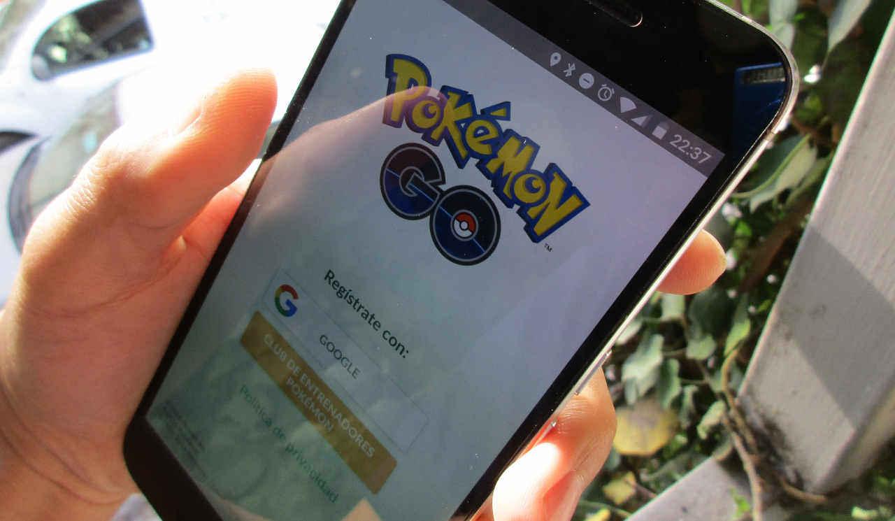 Guai in arrivo per chi usa terze parti in Pokémon Go
