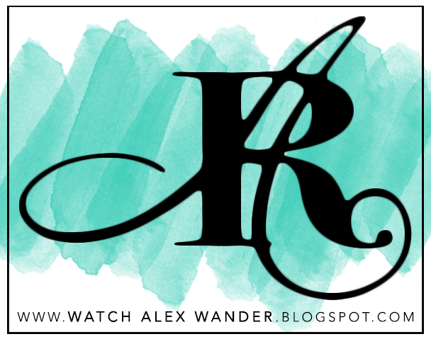 Watch Alex Wander