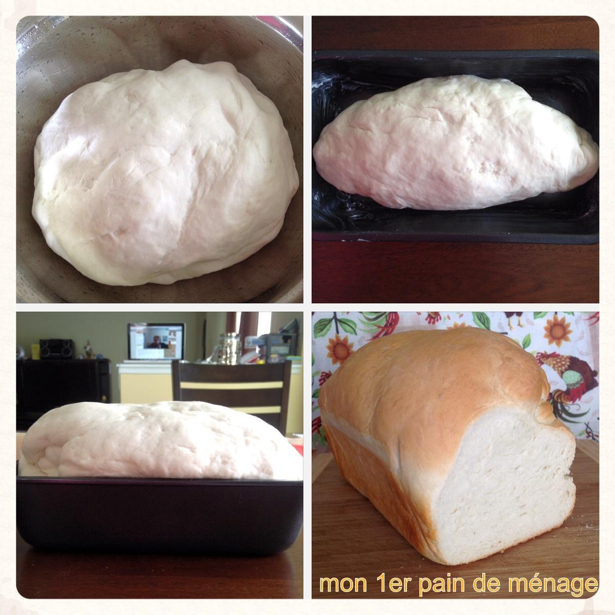 La cuisine de jos e pain de m nage ricardo for Articles de cuisine de ricardo