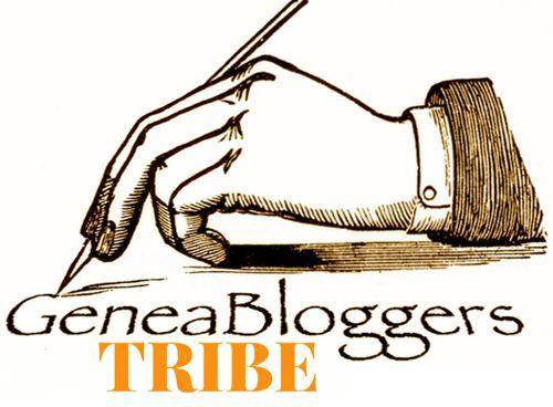 Aussie GeneaBlogger