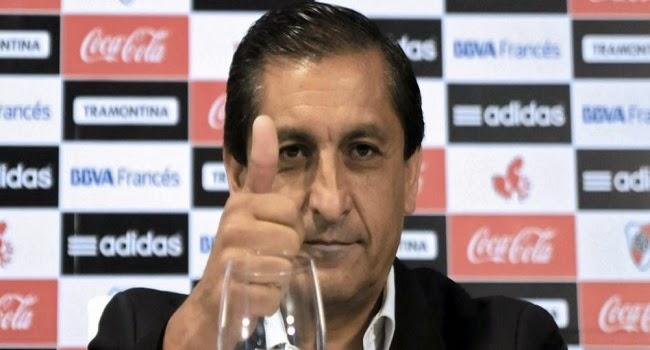 Ramon Diaz esta cada vez mas cerca de dirigir a Paraguay