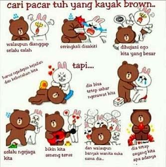 Related image with Kumpulan Gambar Dp Bbm Bonek