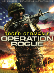 Roger Corman's Operation Rogue STREAMING VF