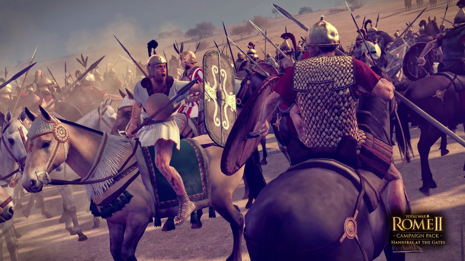 Total War ROME II – Hannibal at the Gates screenshots